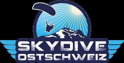 Skydive Ostschweiz – Web Shop